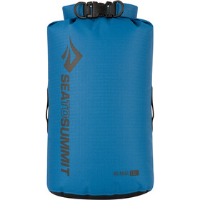 Sea to Summit Big River Bolsa seca 13L, blue